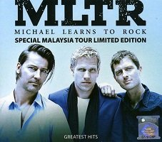 MLTRのGreatest Hits (Asian Tour Edition)のジャケット画像