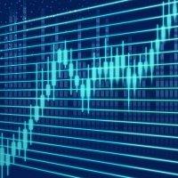 株チャートのイメージ画像